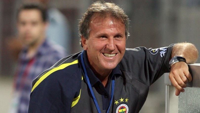 Zico kimdir? Kaç yaşında? Fenerbahçe'nin yeni teknik direktörü mü olacak?
