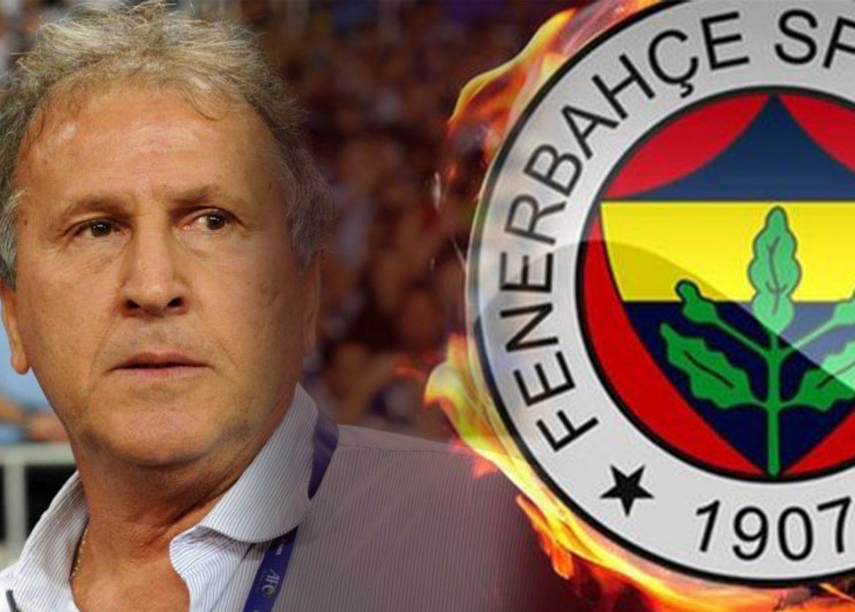 Fenerbahçe'nin yeni hocası Zico mu?