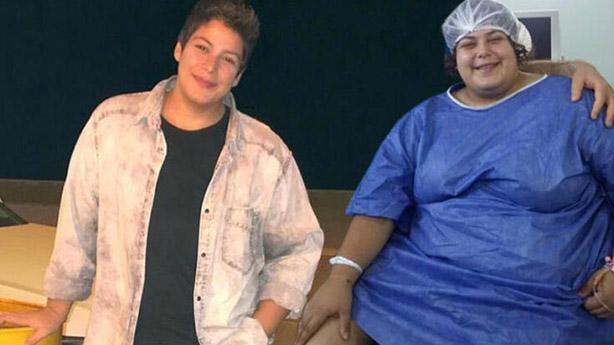 Ferah Zeydan: Yürüyemeyince ameliyat olmaya karar verdim
