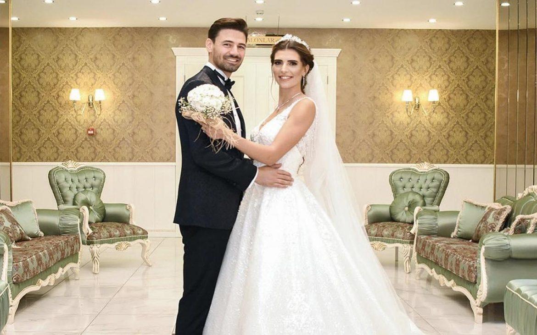 Merve Aydın'ın eşi kim?