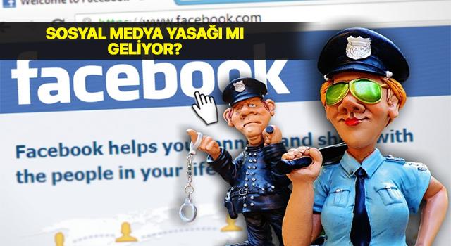 Sosyal medya kısıtlaması gelecek mi?