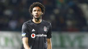 Trabzonspor Elneny transferini bitiriyor!