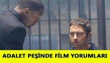 Adalet Peşinde film yorumları | Adalet Peşinde film konusu