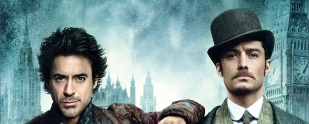 Sherlock Holmes film yorumları | Sherlock Holmes film konusu