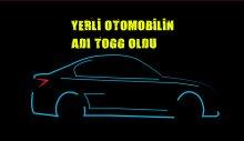 Yerli otomobil ismi | Türkiye yerli otomobil ismi belli oldu