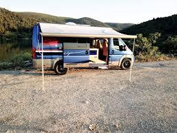 Koronavirüs sonrası karavan satışları arttı