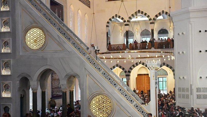 Cuma Hutbesi 11 Eylül 2020 | Cuma Hutbesi'nin bu haftaki konusu nedir?
