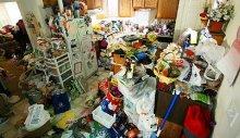 Dispozofobi nedir? Çöp toplama hastalığı dispozofobi belirtileri neler?
