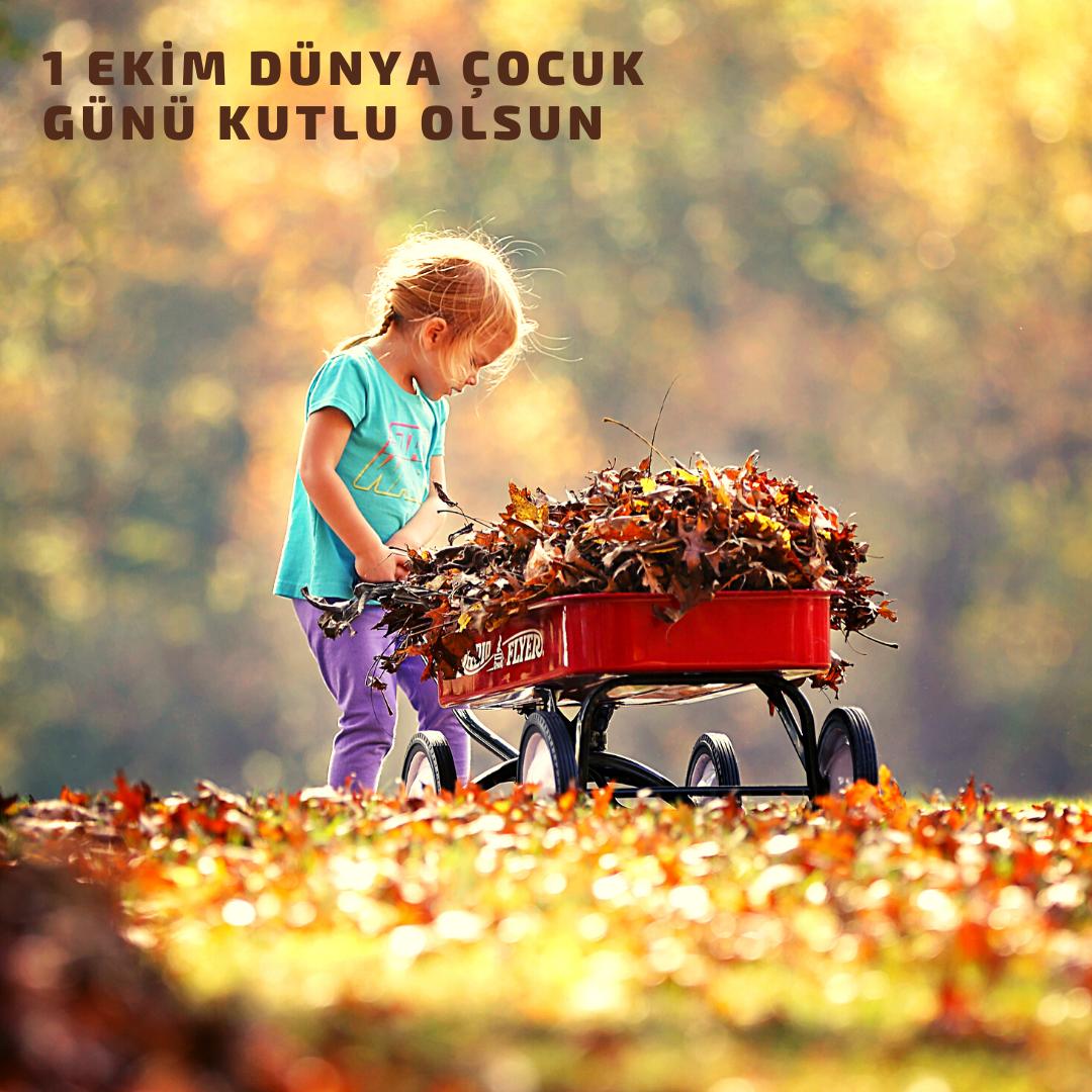 1 Ekim Dünya Çocuk Günü | Dünya Çocuk Günü nedir, nasıl ortaya çıktı?