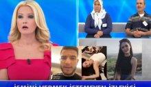Erk Acarer videoları, Ümitcan Uygun annesi intiharı
