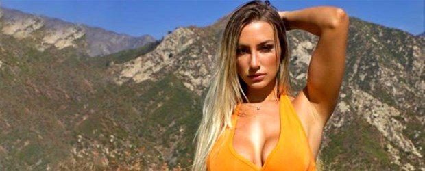 Emily Knight, İç çamaşırlarını satarak 82 bin lira kazanıyor