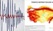 AFAD ve Kandilli arasında ki deprem şiddeti neden farklı?