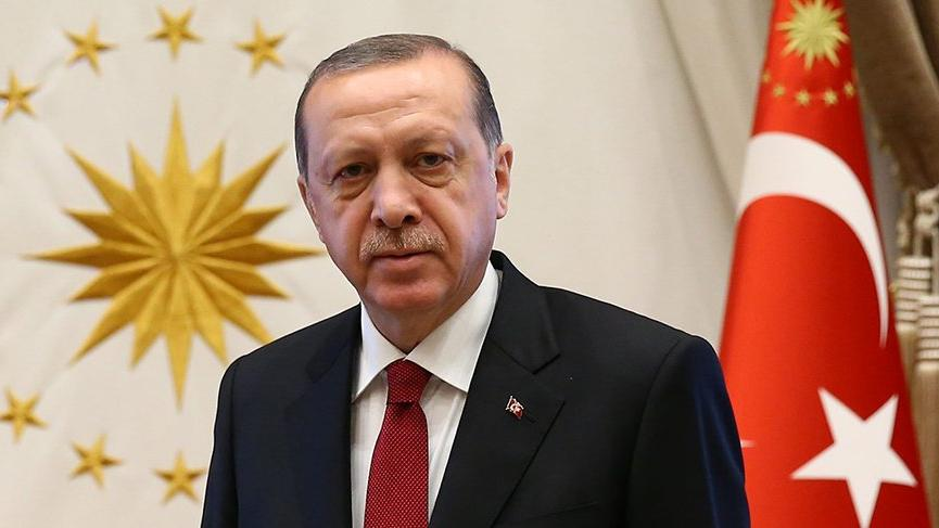Cumhurbaşkanının maaşı ne kadar? Cumhurbaşkanı Erdoğan'ın maaşı