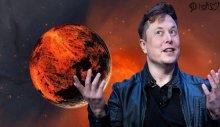 Elon Musk Mars yolculuğu için tarih verdi