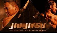 """Nicolas Cage filmi """"Jiu Jitsu"""", 20 Kasım'da izleyiciyle buluşacak"""