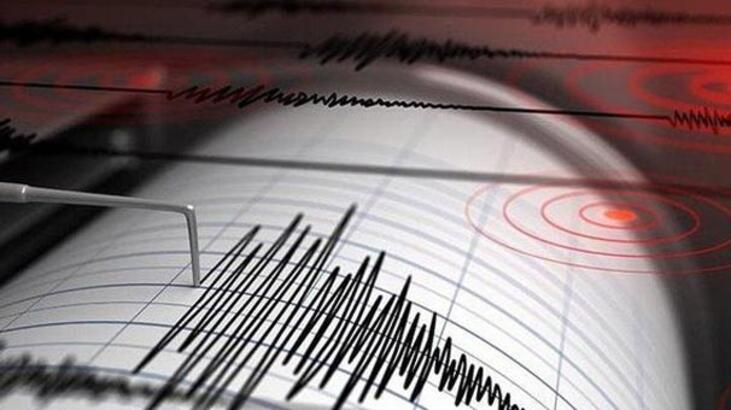 Bingöl'de 4.1 büyüklüğünde deprem