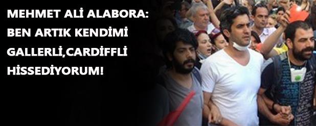 Mehmet Ali Alabora: Kendimi Gallerli, Cardiffli hissediyorum!