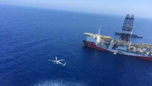 Türk gemisine hukuksuz baskına sert tepki