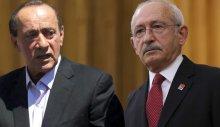 Kılıçdaroğlu'ndan Çakıcı hakkında suç duyurusu!