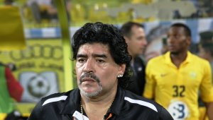 İşte Maradona'nın serveti