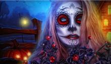 Ünlülerin Cadılar Bayramı fotoğrafı