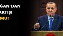 Erdoğan'dan faiz artırışı yorumu