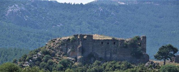 Kuvel kalesi neden önemli? Kuvel kalesinin tarihteki yeri nedir?