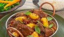 Beef massaman curry nasıl yapılır? Masterchef Beef massaman curry tarifi