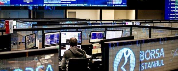 Borsa İstanbul'a ilgi artıyor