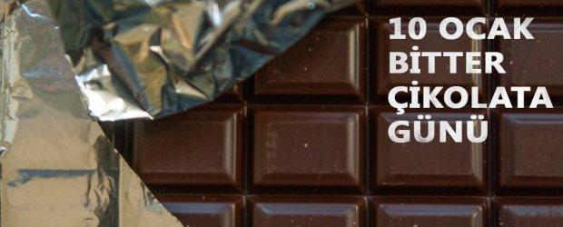 Bitter Çikolata Günü, ne zaman ve nasıl ortaya çıktı?