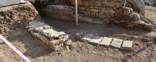 1.Kılıçarslan'ın mezarı nerede?
