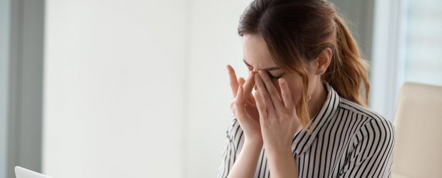 Anksiyete nedir? Belirtili neler?