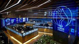 Borsa İstanbul yeni rekor kırdı