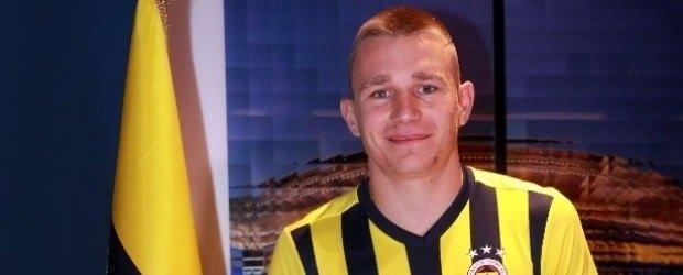 Fenerbahçe 2,5 yılda 9. kez stoper transferi yaptı