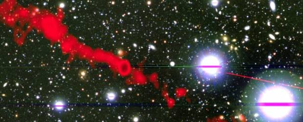 Gök bilimcilerden inanılmaz keşif!
