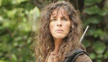 Lost dizisinde oynayan Mira Furlan hayatını kaybetti