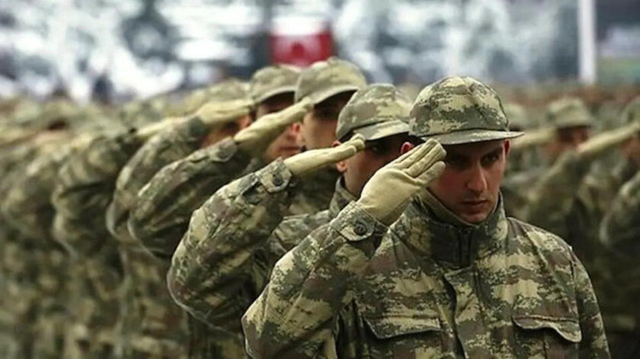 Yeni askerlik düzenlemesi geliyor!