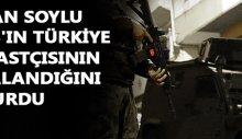 DEAŞ'ın Türkiye suikastçısının yakalandı