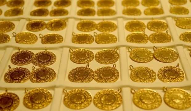 Gram altın haftaya yükselişle başladı