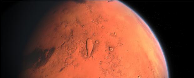 Mars gezegeninin özellikleri neler?
